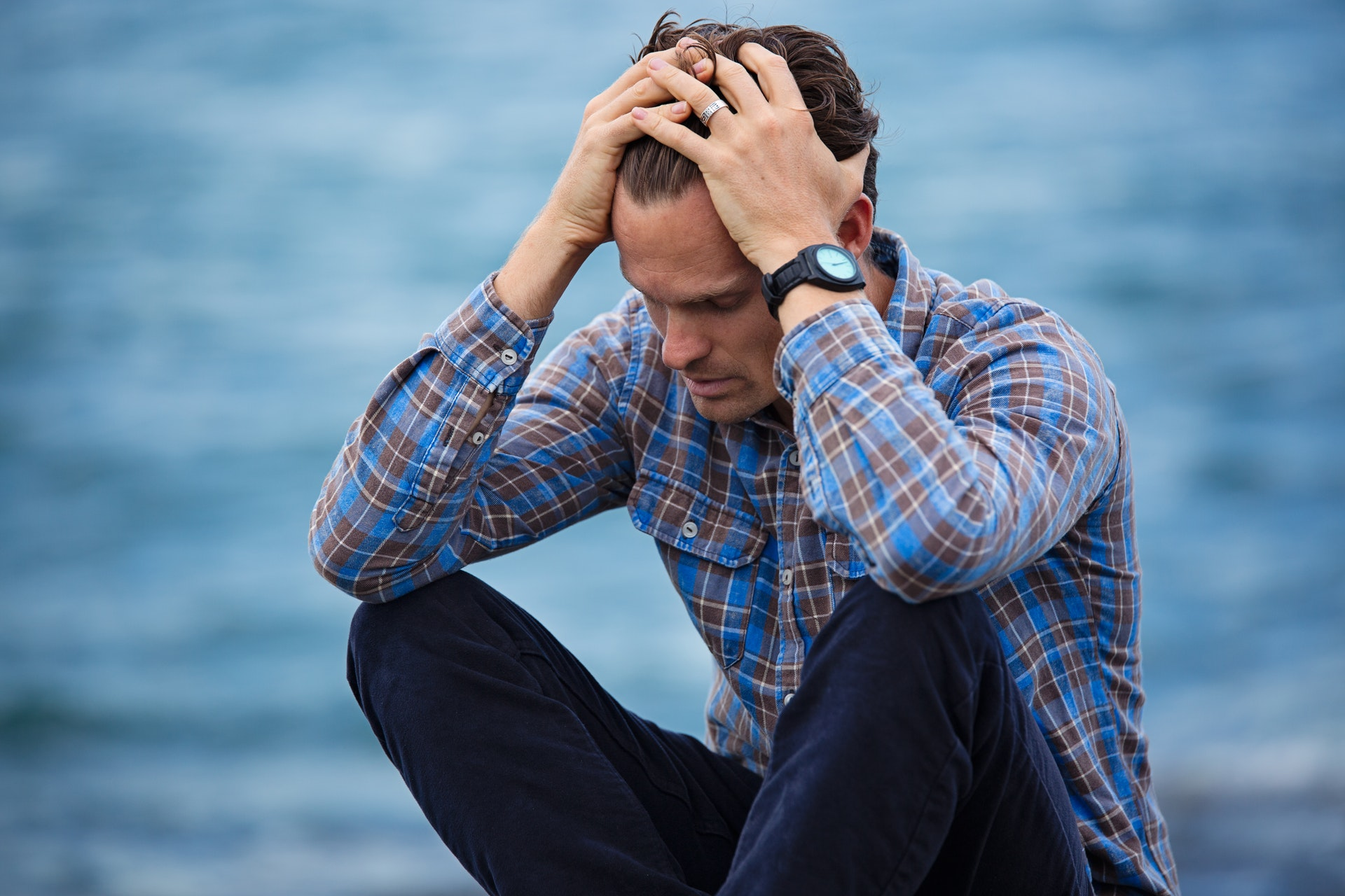 Que es la ansiedad y como solucionarla