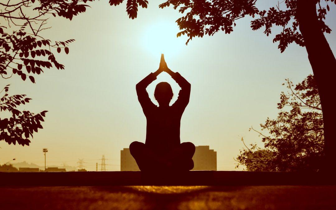 La meditación – los pensamientos compulsivos