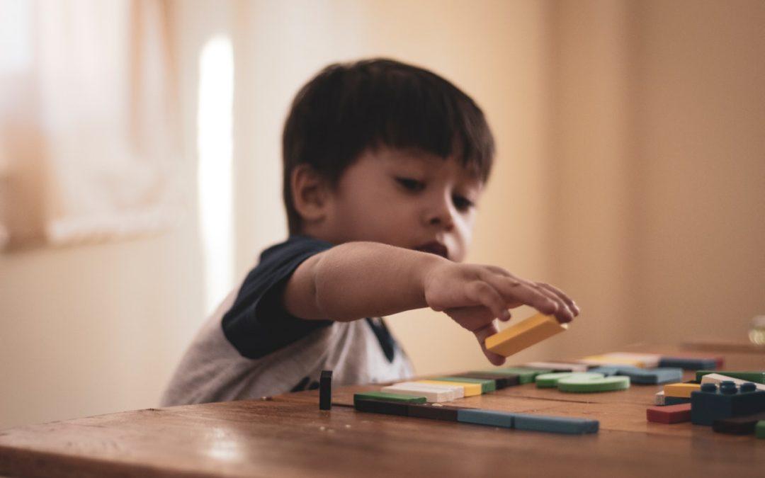 Aumentando la creatividad en los niños