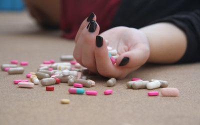 ADICCIÓN A LAS DROGAS
