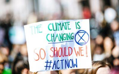 LA PSICOLOGÍA Y LA LUCHA CONTRA EL CAMBIO CLIMÁTICO