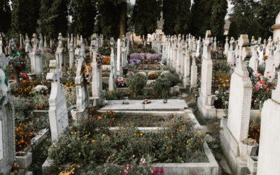 Como afrontar el dolor después de la muerte
